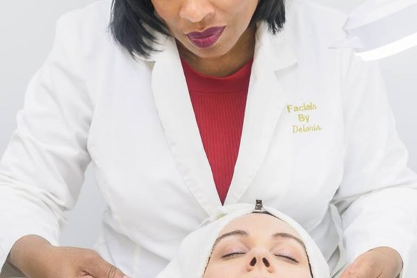 Skincare and Facial Treatments Services - Facials by Deloris - Savannah, GA