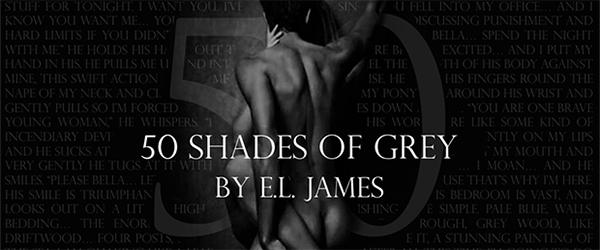 Yep, I Enjoyed '50 Shades of Grey'