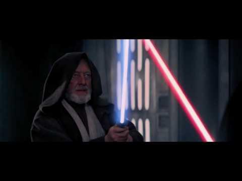 Life Advice From Obi-Wan Kenobi