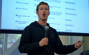 Life Coaching Mark Zuckerberg