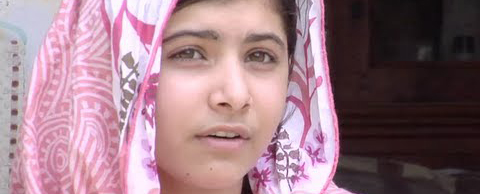 Who Knows What's Best for Malala? Malala