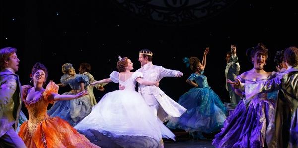 Cinderella: My Kind of Fairy Tale