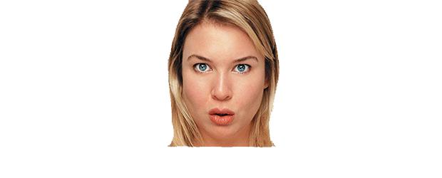 Dissecting My Reaction to Renee Zellweger