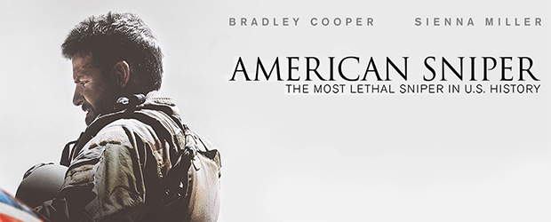 One Liberal's Take on 'American Sniper'