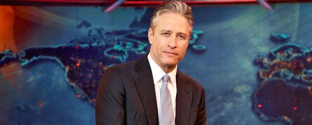 The (Sex) Appeal of Jon Stewart