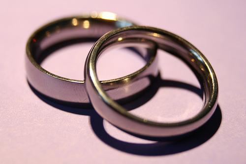 Marriage or Loneliness? Really?