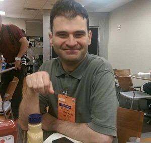 Mark Simon, Digital Publishing Specialist