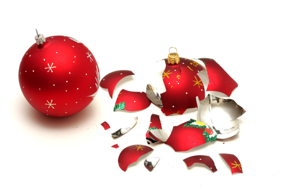 COVID-19 and the Christmas Conundrum