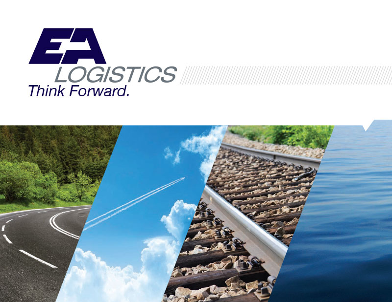 EA Logistics Brochure