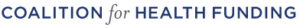 Coalition for Health Funding Logo
