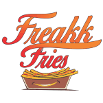 Freakk Fries