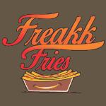 Freakk Fries