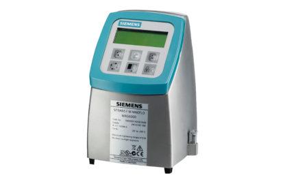 Siemens SITRANS F M MAG 6000