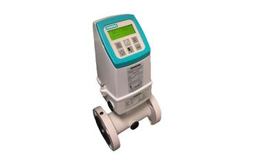 Siemens SITRANS F M MAG 5100 W Flowmeter