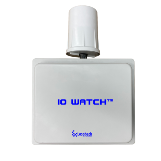 IO WATCH FRONT VIEW