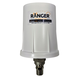 Pressure Ranger