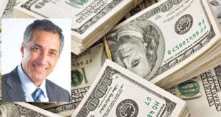 الدولار يواصل رحلة الهبوط ويسجل انخفاض جديد تعرف على اسعار الدولار اليوم فى مصر بعد الانخفاضات المتتالية