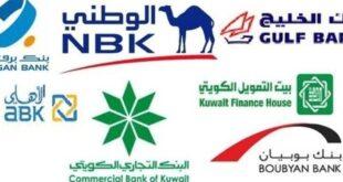 إتحاد المصارف الكويتي يعلن عن تأجيل أقساط القروض الاستهلاكية والسكنية للعملاء ٦ أشهر