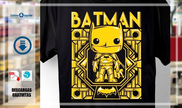 funko batman gold