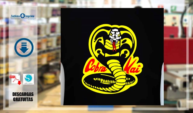 VECTOR COBRA KAI