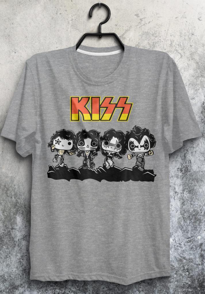 Funko Kiss