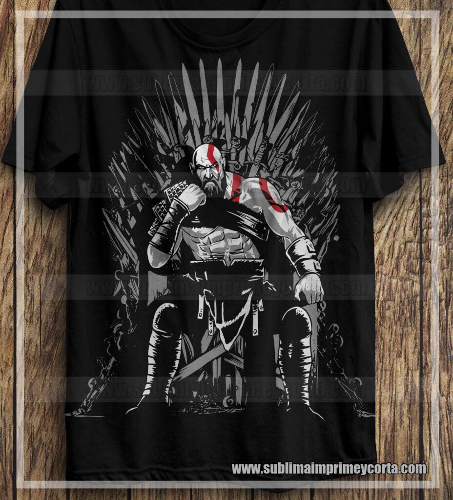 vector de kratos