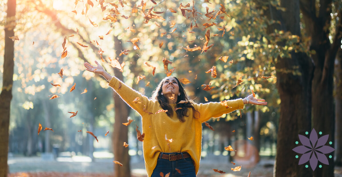 5 Ways Acupuncture Can Help During the Fall Season Facebook image