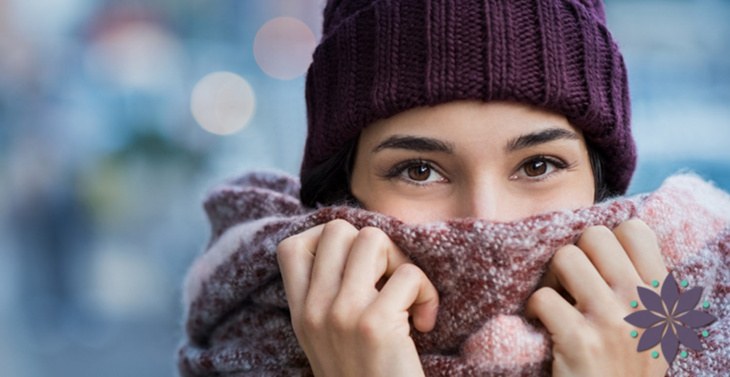 Get Ready for Winter… Strengthen Your Immune System Now!