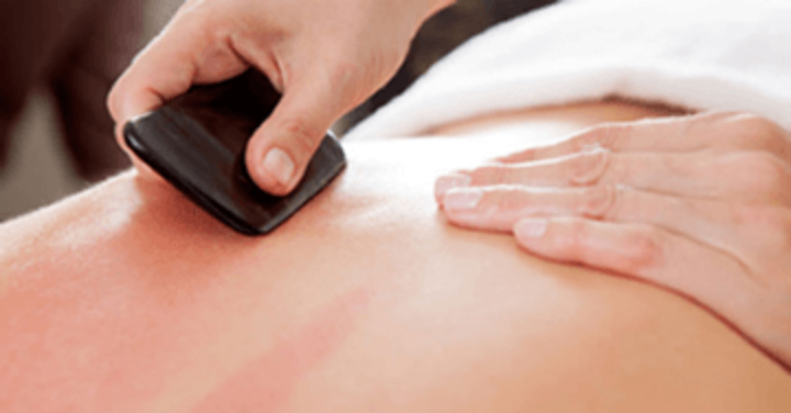 Gua Sha Therapy Guide