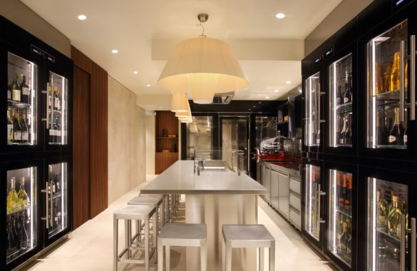 Excelsior Hotel Gallia Milan A Luxury Collection Naomi