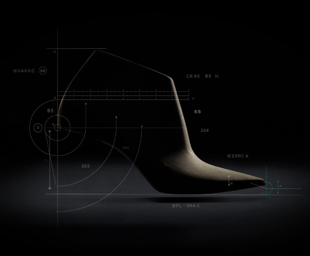 Clarks shoes dimensions