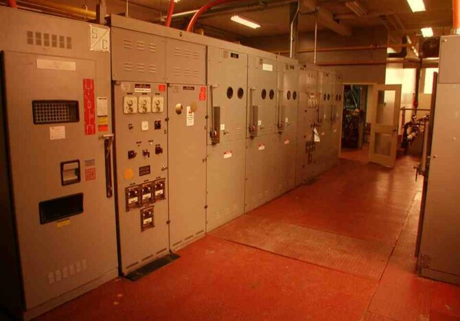 Electrical-equipment