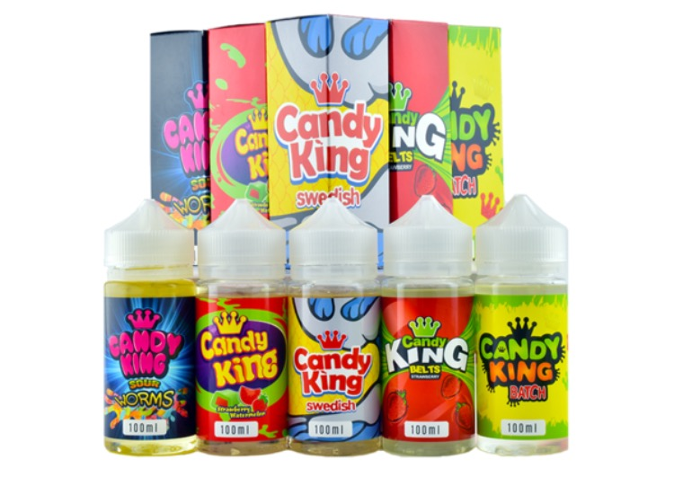 candy king ejuice san diego
