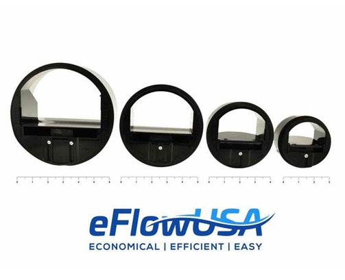 constant airflow regulator automatic balancing dampers