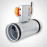 eFlow-MAX Dual Flow Constant Airflow Regulator