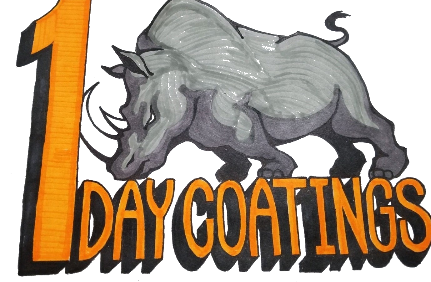 1 Day Coatings