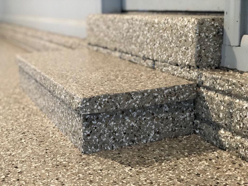 1 Day Coatings – Our Premium Industrial Floor Coatings