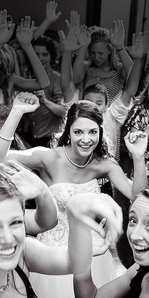 Columbus Wedding dj