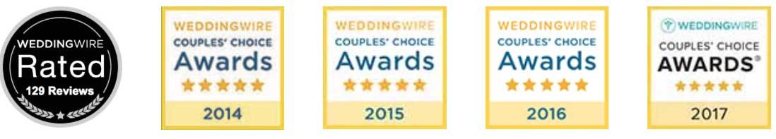 Columbus dj on wedding wire