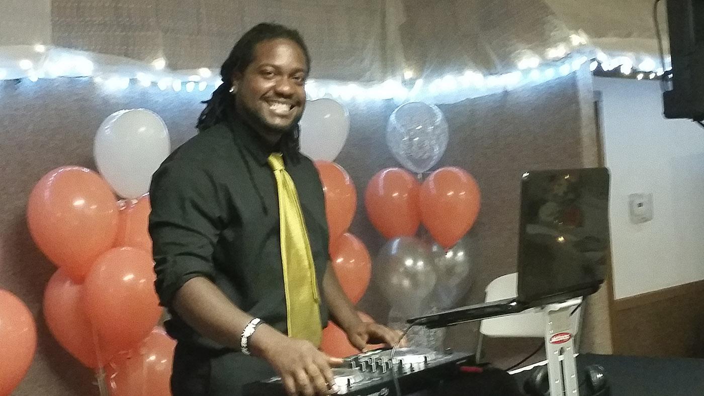 Columbus Prom DJ