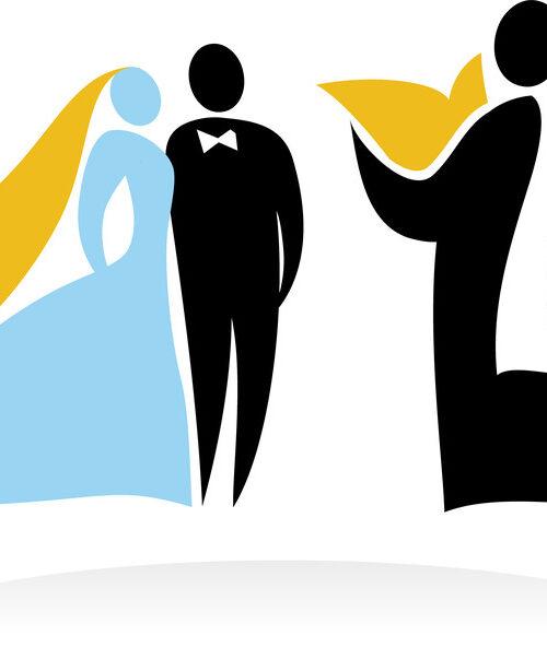 anatomy of a wedding ceremony