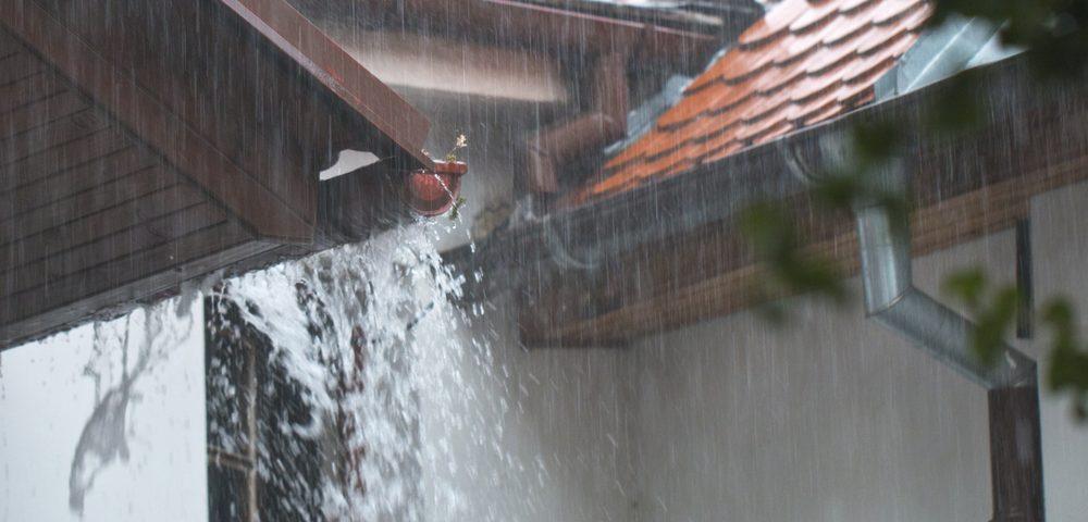 prevent basement flooding