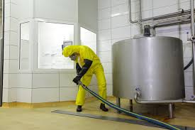 Coronavirus Cleaning Service, Salt Lake City COVID-19 Clean-up