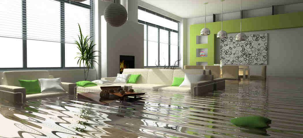 Water Damage Flooding Restoration