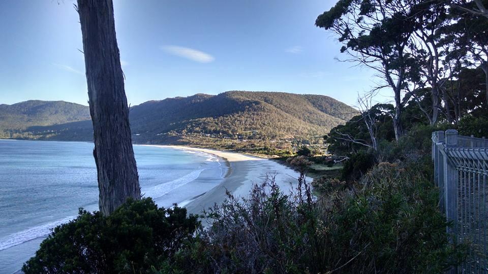 Tasmania – Wonder Begins