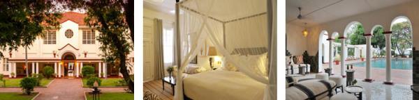 TP - Victoria Falls Hotel
