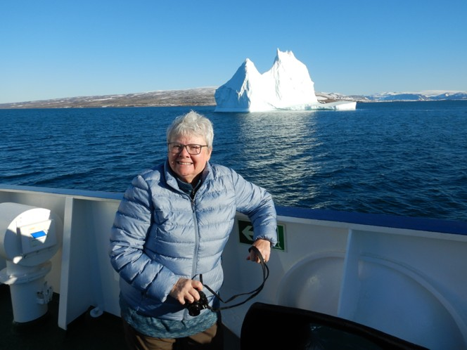 Iceland and Greenland – 2018