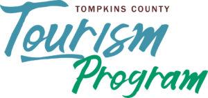 Tompkins County Tourism Program Logo
