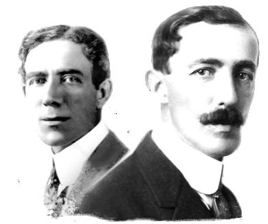 Wharton Brothers