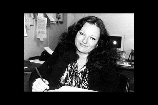 Barbara Tepa Lupack